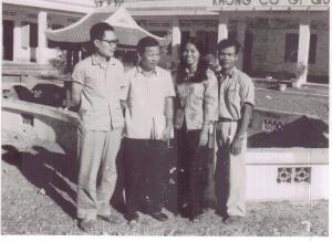 1977, Xuân Phước, Phú Khánh